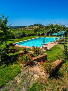 San Gimignano Italy Vacation Rentals - Home