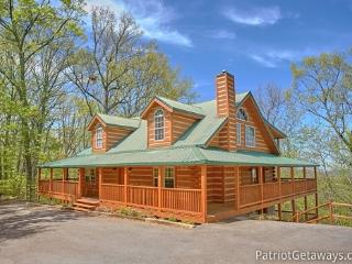 Gatlinburg Tennessee Vacation Rentals - Cabin
