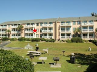 Emerald Isle North Carolina Vacation Rentals - Apartment
