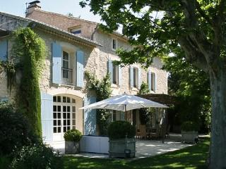 Saint-Remy-de-Provence France Vacation Rentals - Farmhouse / Barn