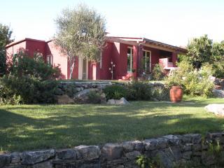Montemarcello Italy Vacation Rentals - Villa