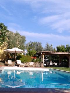 Capraia e Limite Italy Vacation Rentals - Villa