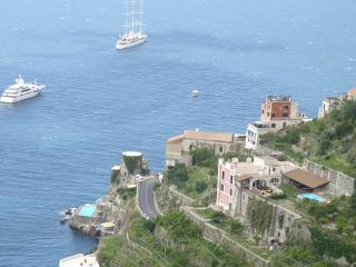 Atrani Italy Vacation Rentals - Villa