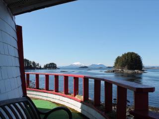 Sitka Alaska Vacation Rentals - Home