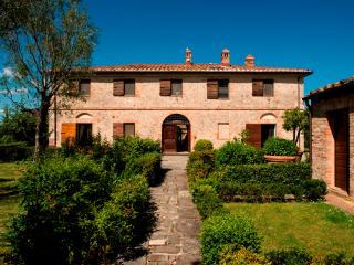 Monteroni d'Arbia Italy Vacation Rentals - Villa
