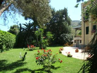 Palermo Italy Vacation Rentals - Apartment