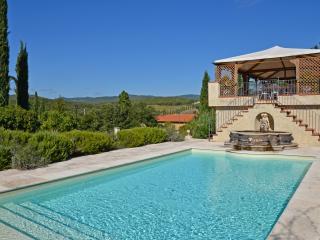 Ambra Italy Vacation Rentals - Villa