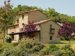 Montone Italy Vacation Rentals - Villa