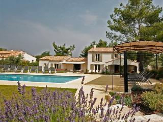 Eygalieres France Vacation Rentals - Villa