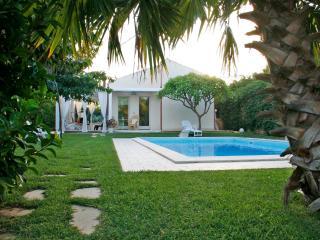 Marina di Ragusa Italy Vacation Rentals - Villa