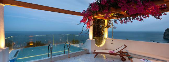 Nerano Italy Vacation Rentals - Villa
