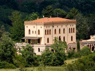 Cecina Italy Vacation Rentals - Villa