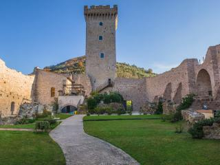 Foligno Italy Vacation Rentals - Villa