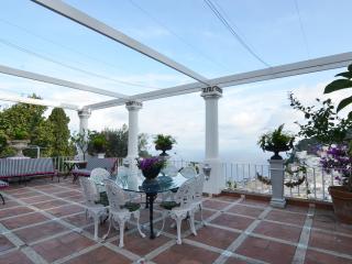 Capri Italy Vacation Rentals - Villa