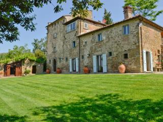 Cortona Italy Vacation Rentals - Farmhouse / Barn