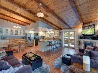 Zephyr Cove Nevada Vacation Rentals - Apartment