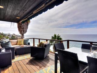 Laguna Beach California Vacation Rentals - Villa