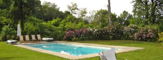 Arona Italy Vacation Rentals - Villa
