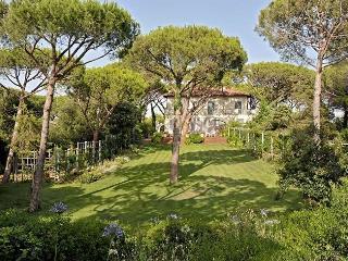 Marina di Bibbona Italy Vacation Rentals - Villa