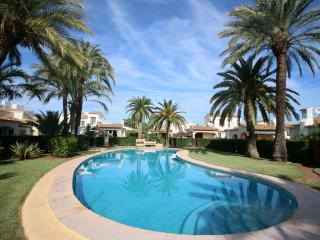 Els Poblets Spain Vacation Rentals - Chalet