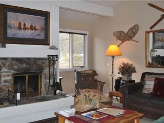 Wilson Wyoming Vacation Rentals - Apartment