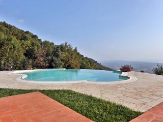 Valdicastello Carducci Italy Vacation Rentals - Villa