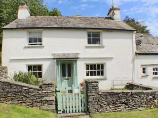 Satterthwaite England Vacation Rentals - Cottage