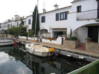Empuriabrava Spain Vacation Rentals - Apartment