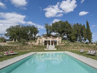 Castiglion Fibocchi Italy Vacation Rentals - Villa