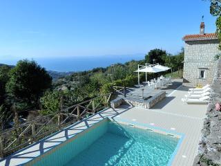 Sorrento Italy Vacation Rentals - Villa