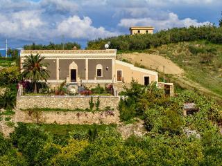 Centuripe Italy Vacation Rentals - Villa