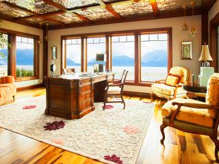 Homer Alaska Vacation Rentals - Villa