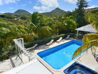 Pointe Milou Saint Barthelemy Vacation Rentals - Home