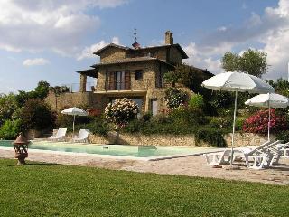 Deruta Italy Vacation Rentals - Villa
