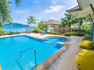 Chalong Thailand Vacation Rentals - Villa