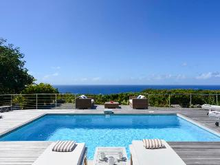 Lurin Saint Barthelemy Vacation Rentals - Villa