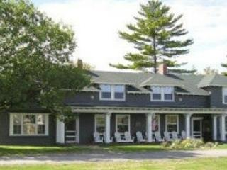 Rockwood Maine Vacation Rentals - Home