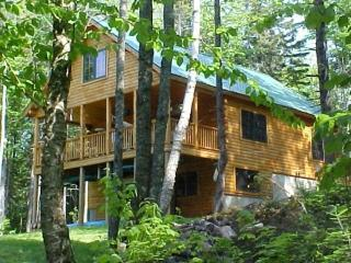 Greenville Maine Vacation Rentals - Home