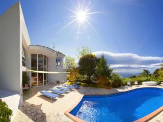 Piano di Sorrento Italy Vacation Rentals - Villa