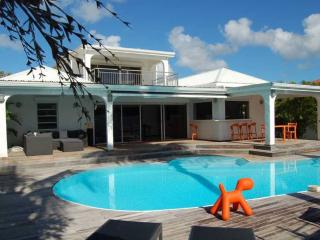 Nettle Bay Saint Martin Vacation Rentals - Villa
