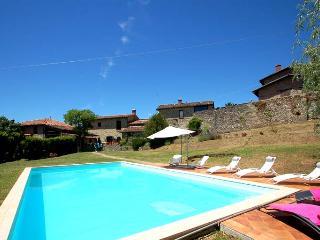 Villa Collemandina Italy Vacation Rentals - Villa