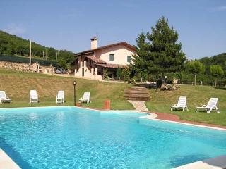 Cenerente Italy Vacation Rentals - Villa