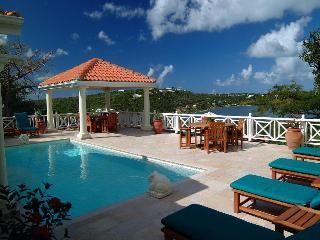 Maho Saint Martin Vacation Rentals - Villa