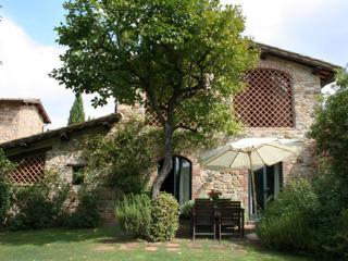 Chianti Italy Vacation Rentals - Apartment