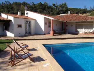 Rio Maior Portugal Vacation Rentals - Villa