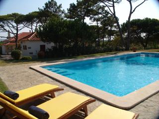 Magoito Portugal Vacation Rentals - Villa