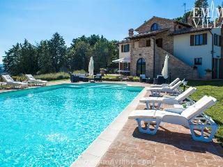 San Fatucchio Italy Vacation Rentals - Villa