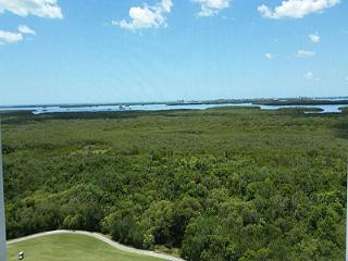 Gulf and Bay Views