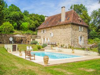 Mialet France Vacation Rentals - Home
