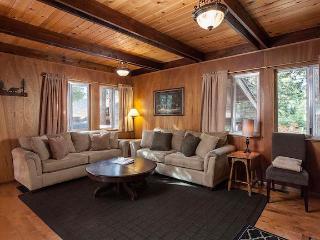 Tahoe City California Vacation Rentals - Cabin